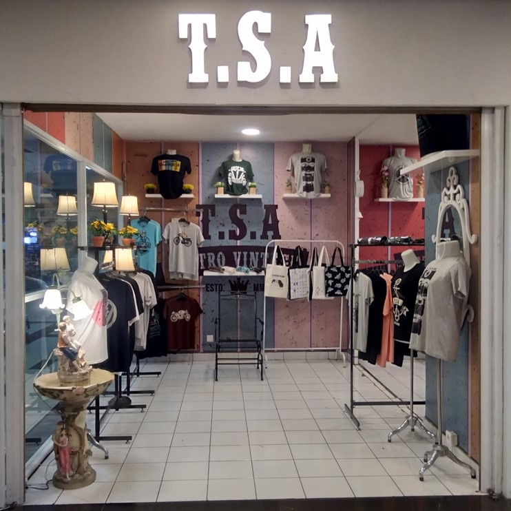 T.S.A